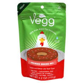 VEGG - Baking