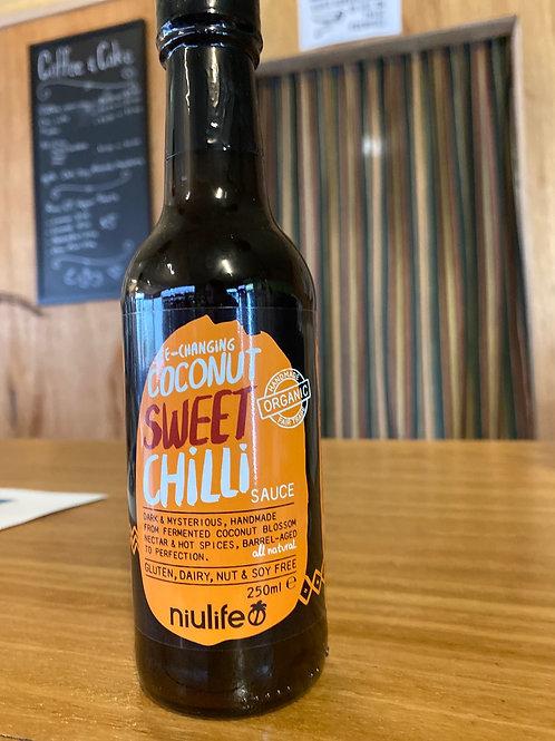 NIULIFE - Coconut Sweet Chilli Sauce