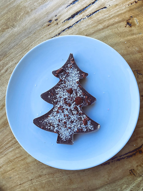 BONVITA - Chocolate, Rasp and Coconut Tree