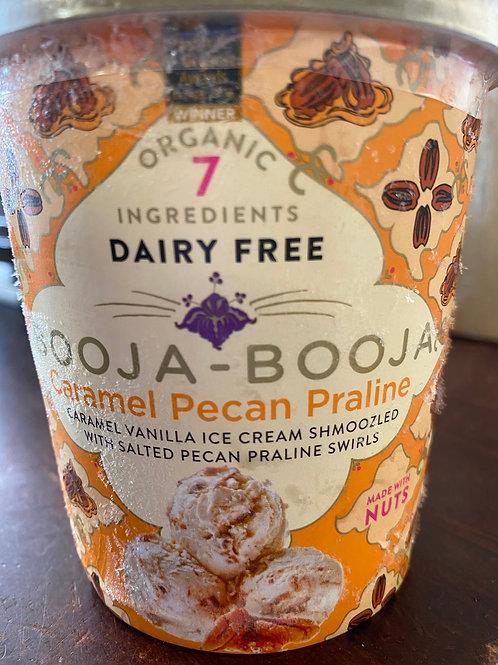 BOOJA BOOJA - Caramel Peacan Praline