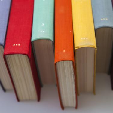 books & paper goods