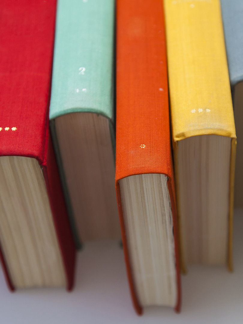 Book Publishing - Services coming soon!