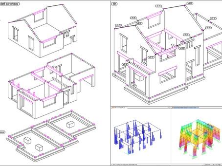 Utilité d'une étude béton/structure