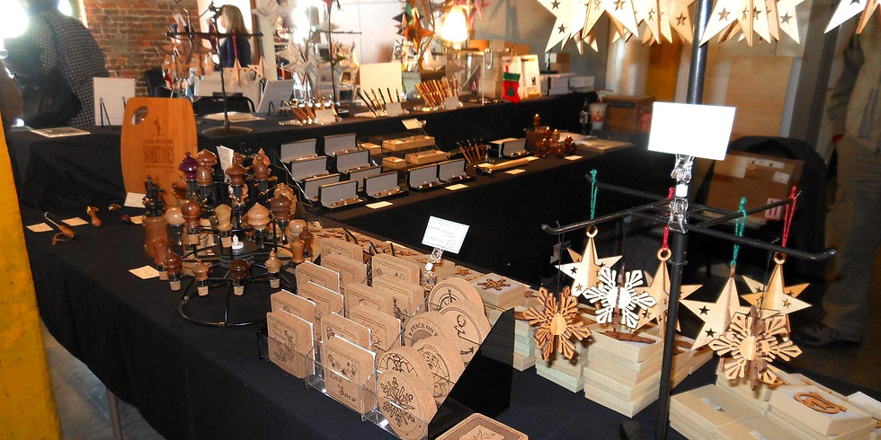 8th Annual Holiday Boutique