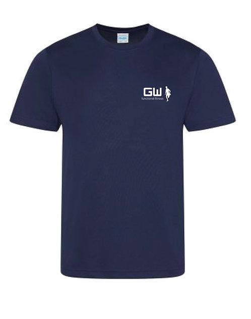GWFF team t-shirt