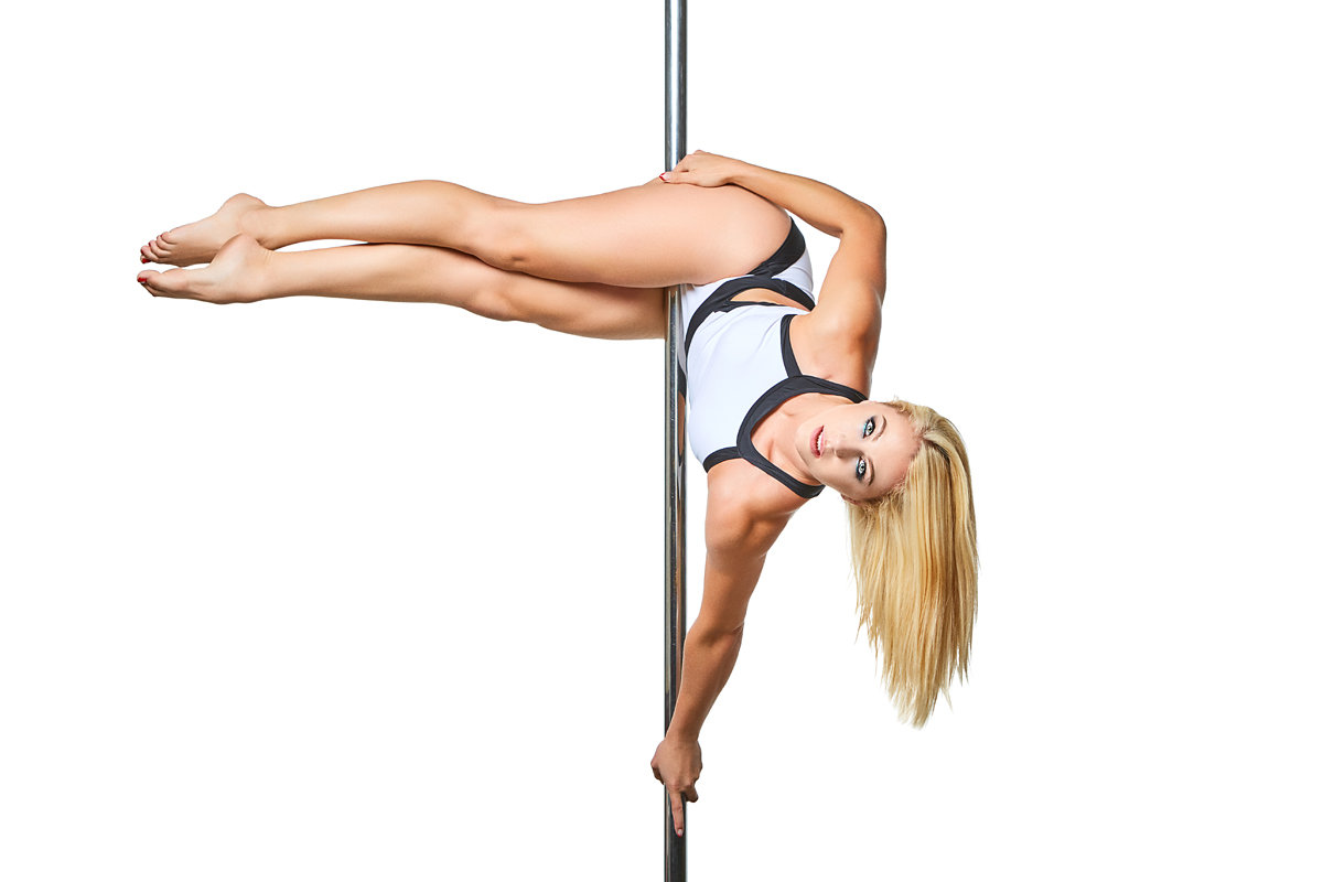 Pole dance (all levels)