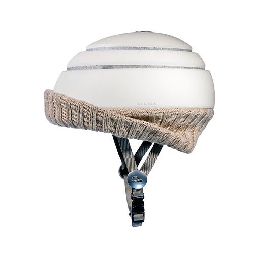 Pack Casque Helmet + Nordic Visor