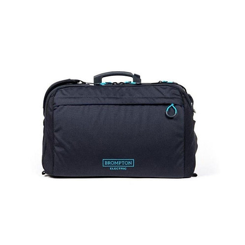 Large Bag for Electric Bike