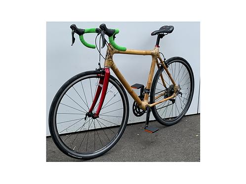 Road Bike - Legacy X01 - Claris / Commande