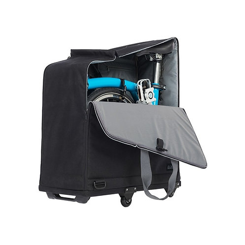 Padded Travel Bagwith 4 Wheels