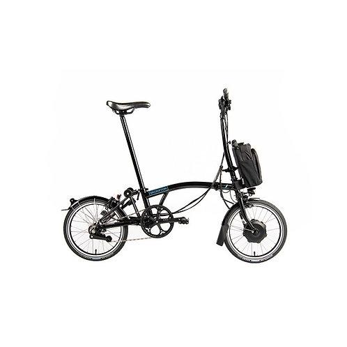 E-bike H2L, Black