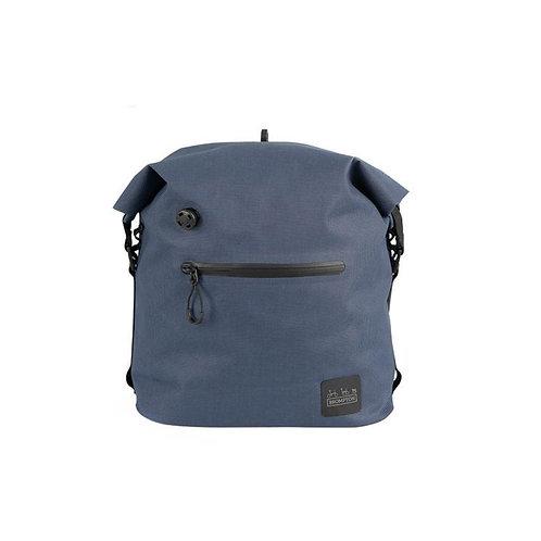 Borough Waterproof Bag Small in Navy
