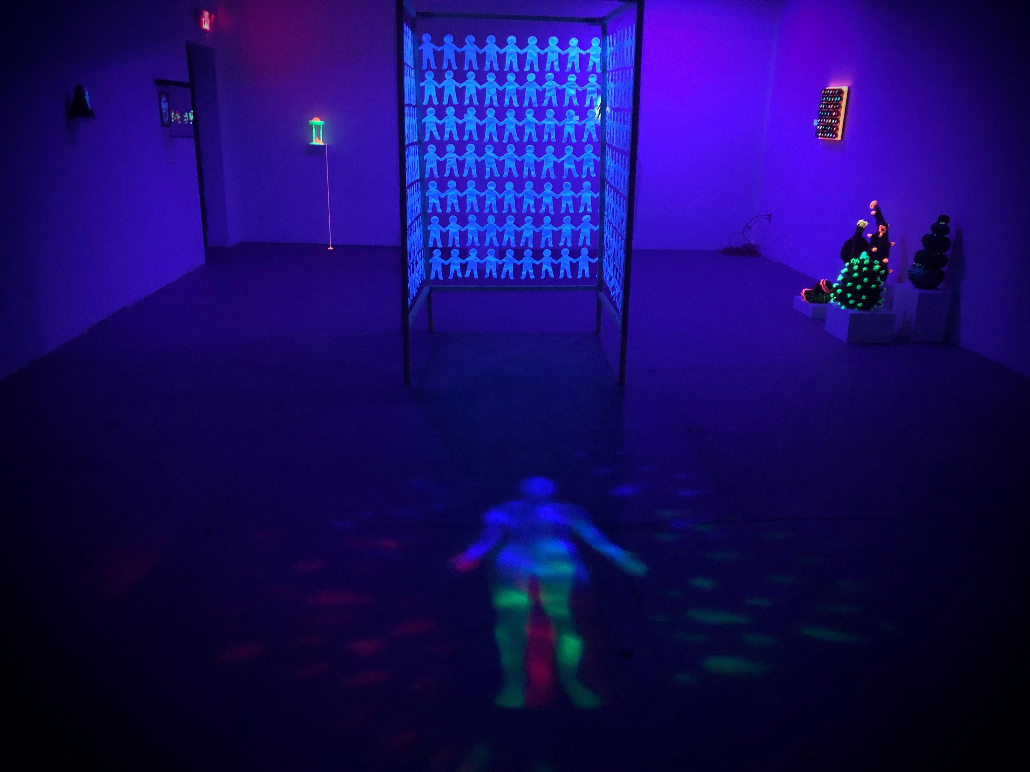 Transform gallery