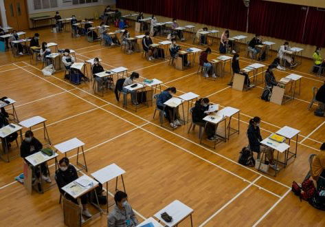 In-Person Final Examinations in the Age of Covid-19: