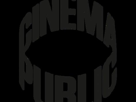 No Summer Plans? Try Cinéma Public.
