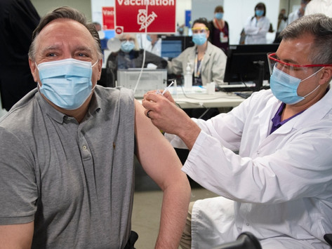 Are Vaccinations Luck of the Draw?