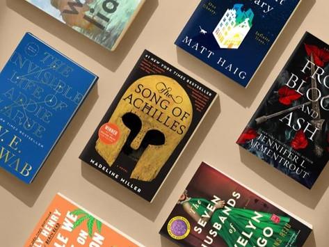 BookTok: TikTok Talks Books