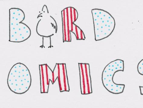 Bird Comics