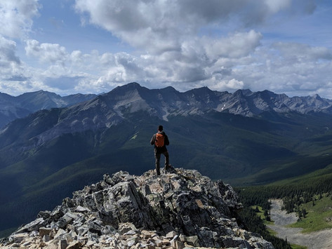 Banff, Alberta: