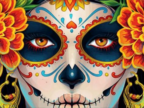 The Past and Present of el Día de los Muertos: How the Living Commemorate the Dead