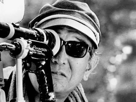 Quarantine Comfort Food: Akira Kurosawa