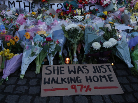 #NotAllMen: Gender Based Activism or Perpetuation of Violence Against Women?