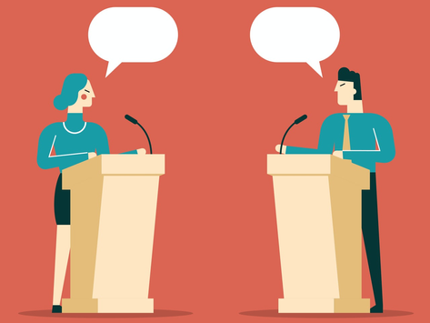 Let's Debate: Has COVID Really Improved the Debate Community?