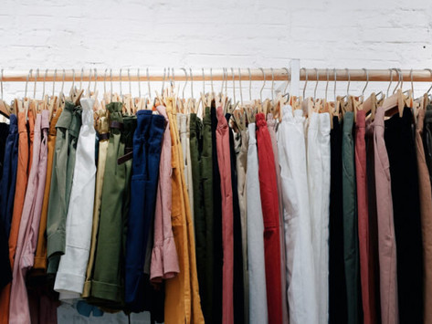 A Guide to Thrifting in Montreal