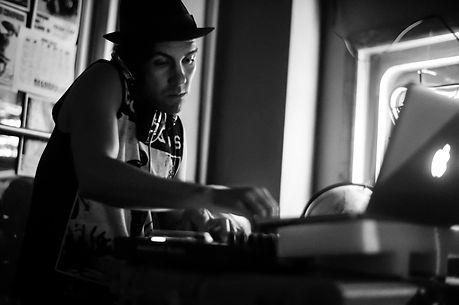 DJ Stevie Cruz of All Ears DJ & Events in Kansas City