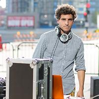 DJ Bobby Lovelock of All Ears DJ & Events in Chicago