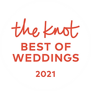 All Ears DJ Weddings & Events is a ten-time Best of Weddings winner on The Knot
