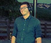 Jayson Ehm of All Ears DJ Weddings & Events in the San Francisco Bay Area