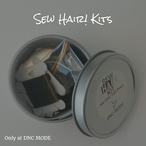 Sew Hair! kit