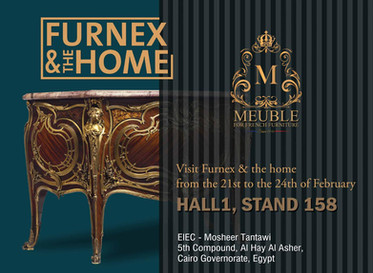 Furnex & The Home 2019