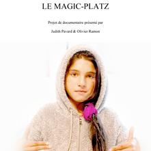 MAGIC PLATZ