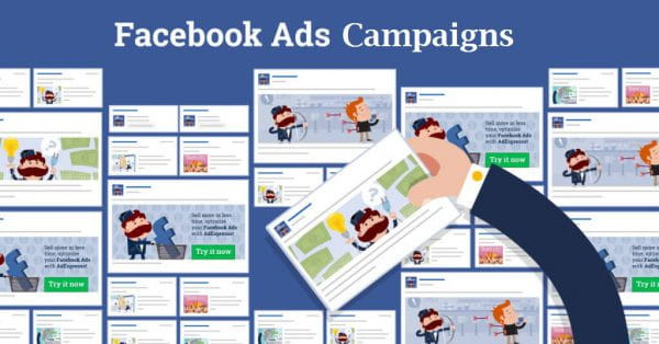 EFFECTIVE FACEBOOK ADVERTISING STRATEGIES FOR 2019