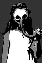 Band Gas Mask Girl.jpg