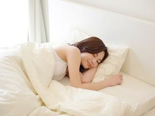頭痛と睡眠の関係