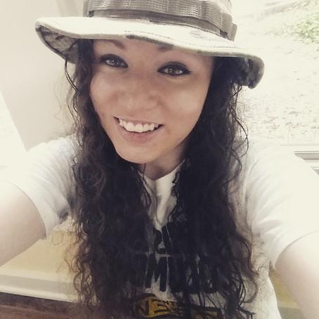 #MemberCrushMonday: Allie Colton