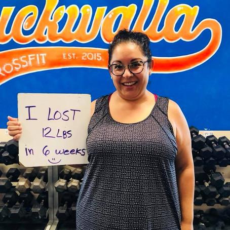 #MemberCrushMonday: Gena Gutierrez