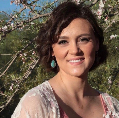 #MemberCrushMonday: Becca Knauer