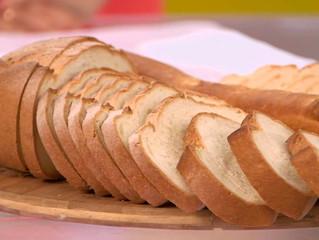 Роскачество исследовало хлеб