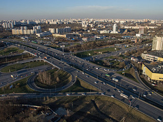 В Подмосковье объявили конкурс на проект городского парка в Красногорске