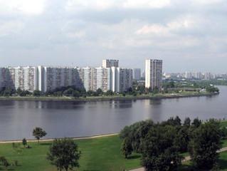 Более 400 тыс кв м недвижимости построят в районе Печатники в Москве