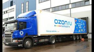 Ozon.ru снова пытается стать маркетплейсом