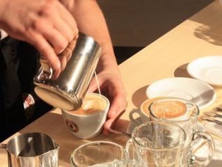 «Шоколадница» начала продавать кофе в «Перекрёстках»