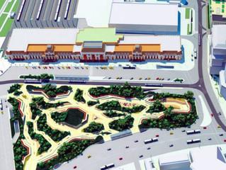 Турецкая Enka отказалась от строительства транспортного узла на Павелецком вокзале