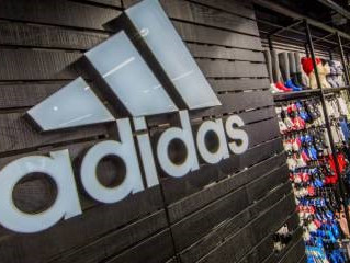 Adidas нарушает закон