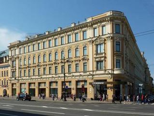 PPF Real Estate закрыла сделку с ТЦ «Невский центр»