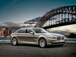 BMW отзывает почти 4000 машин в Китае